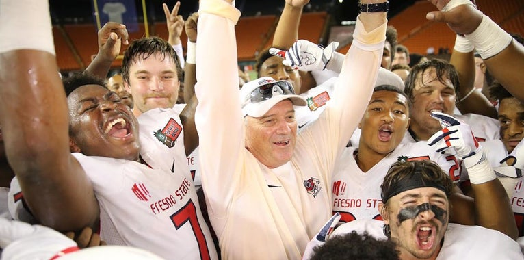 Fresno State football: Way too early bowl projections