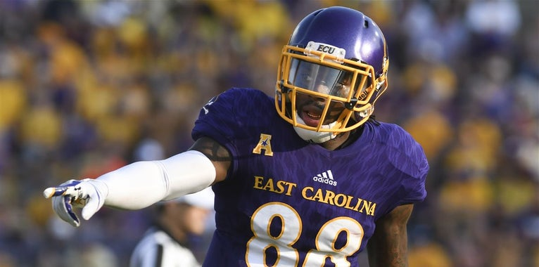 ECU sets lineup for AAC Media Day