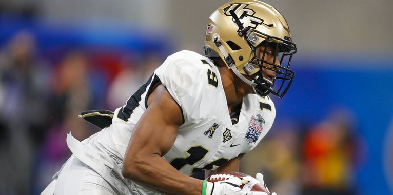 Re-selecting the Panthers' ideal 2018 NFL Draft