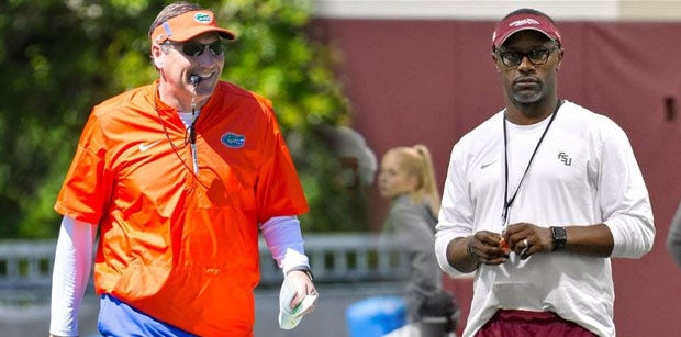 Mullen wants to eliminate up-and-down recent past of UF program