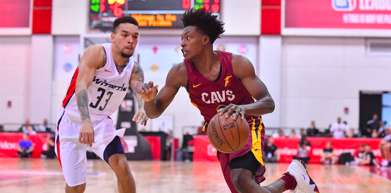 Report: Collin Sexton is only untouchable player on Cavs roster