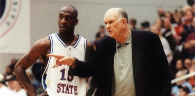 Former GSU Head Coach Lefty Driesell Inducted into Hall of Fame