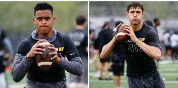 Tagovailoa, Tyson set to compete at Elite 11 Finals this weekend