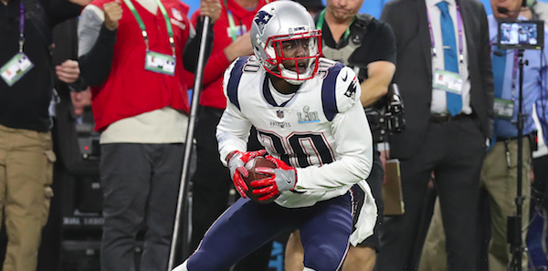 Duron Harmon addresses incident in Costa Rica this offseason