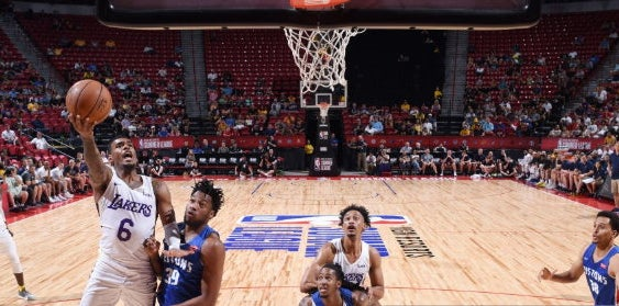 FSU NBA Summer League Sunday: Two advance to semifinals