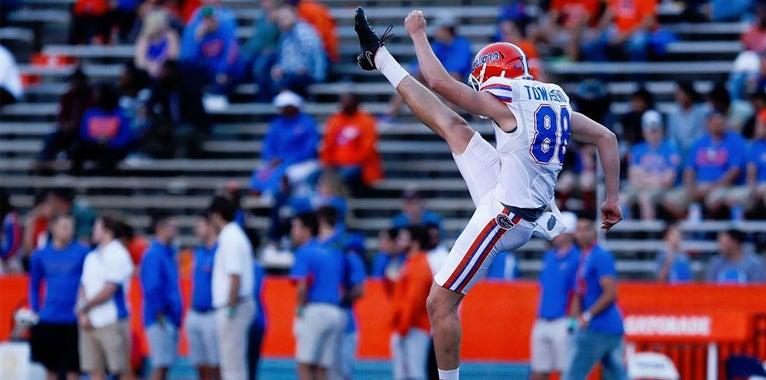 Florida's Top 25 Most Important Players for 2018: No. 25
