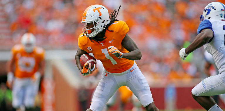 Five opposing players to watch for Alabama: Tennessee