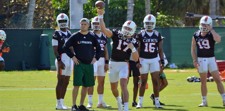 Richt Shares His Thoughts On The Quarterbacks Once Again
