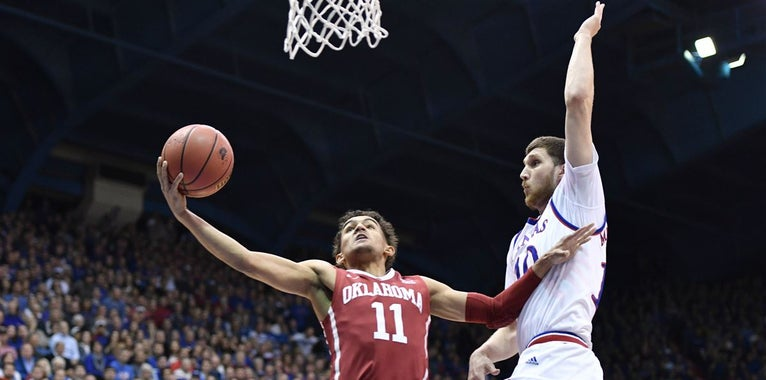How Trae Young, Svi Mykhailiuk, Frank Mason fared at NBA SL