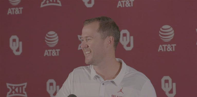 Lincoln Riley looking for a QB and elite defense in 2018
