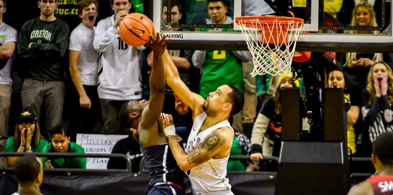 Multiple non-conference games announced for Oregon basketball