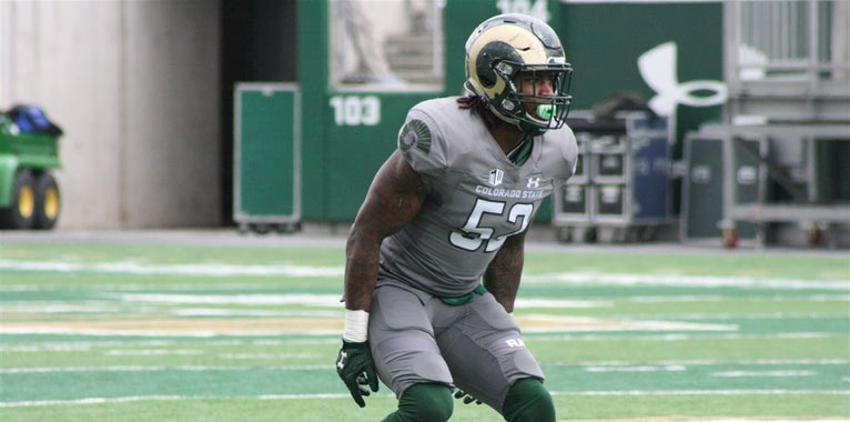 CSU fall preview: Experience abundant at linebacker