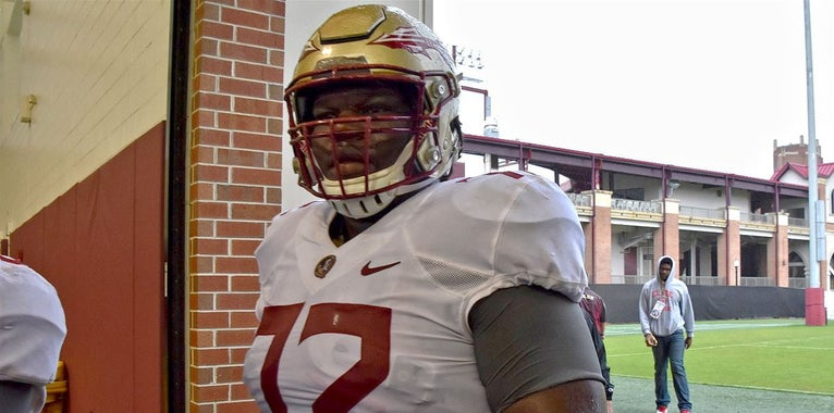 FSU's 40 Most Important Players: OL Mike Arnold, No. 25