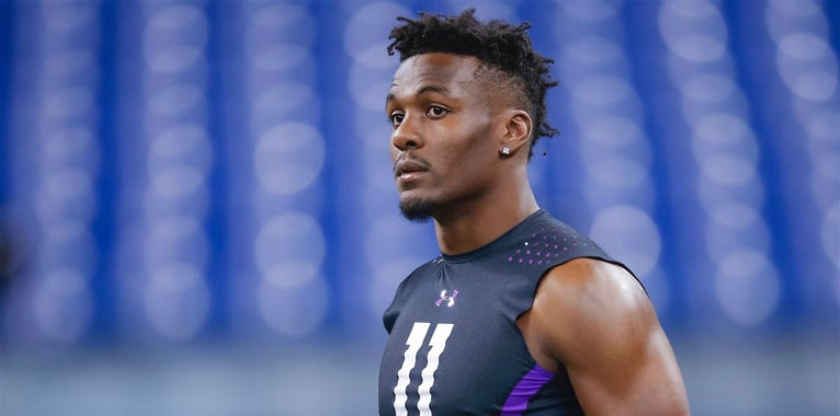 Rashaan Gaulden 'eager to learn everything' as Panthers safety