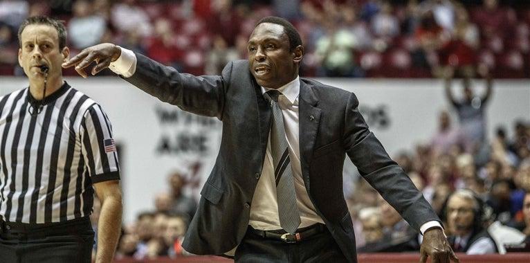 Report: Alabama basketball team to host OVC champions