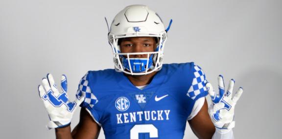 18 recruits Kentucky is watching in 2018