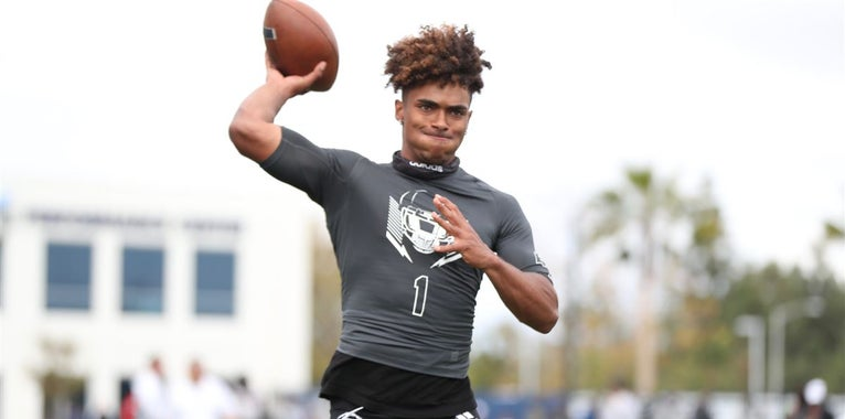 2020 QB Bowens Will Be at Paradise Camp