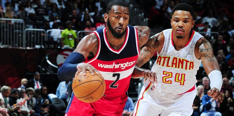 Report: John Wall agrees to a 4-year, $170 million extension