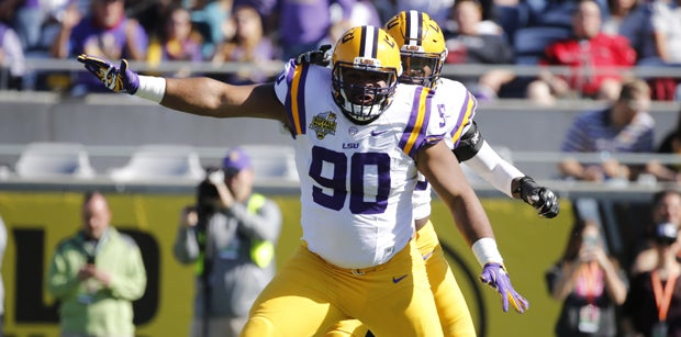 LSU defense should be stout, once again