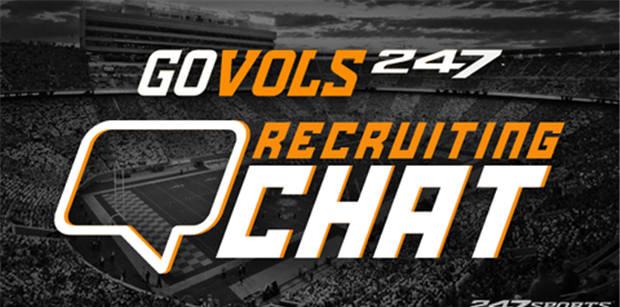 GoVols247 weekly recruiting chat