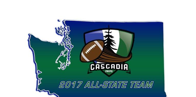 2017 Cascadia Preps All-State Team