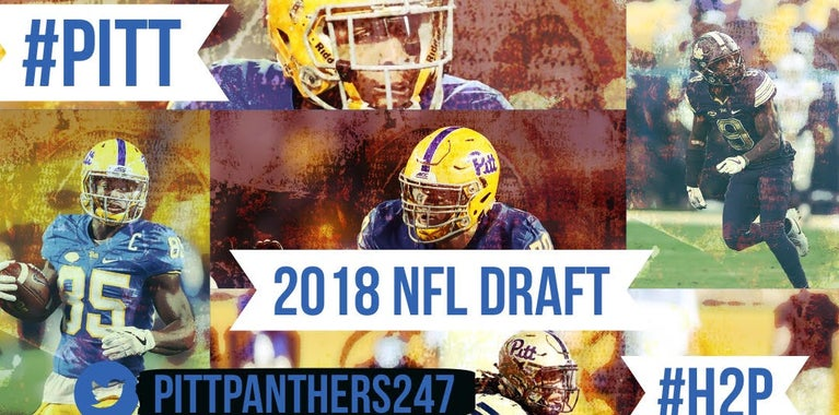 NFL Draft 2018: Former Panthers' draft projections and rankings