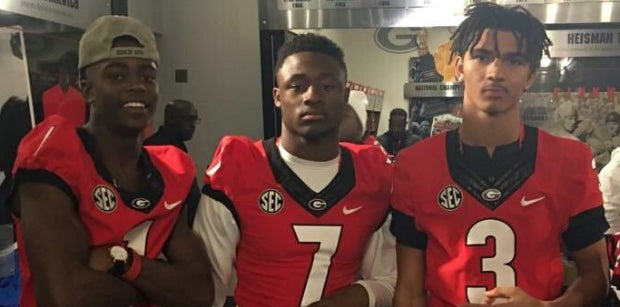 Looking ahead to the class of 2019 in the state of Georgia