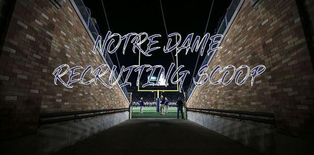 Notre Dame Recruiting Scoop — June 11
