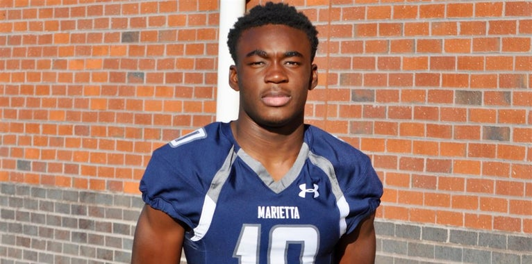 247Sports Take: Keyton to Tennessee
