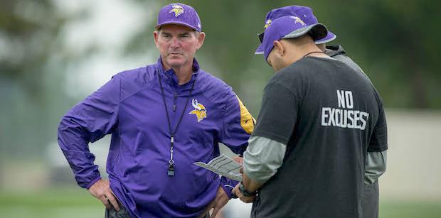 Vikings rookie roles predicted ahead of training camp