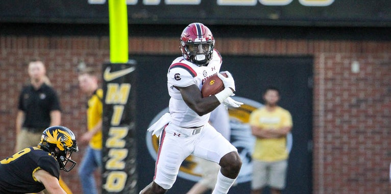 Most important players: No. 2 Deebo Samuel