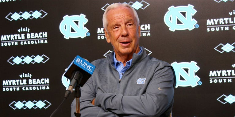 Roy Williams Excited for 2018-19 Season