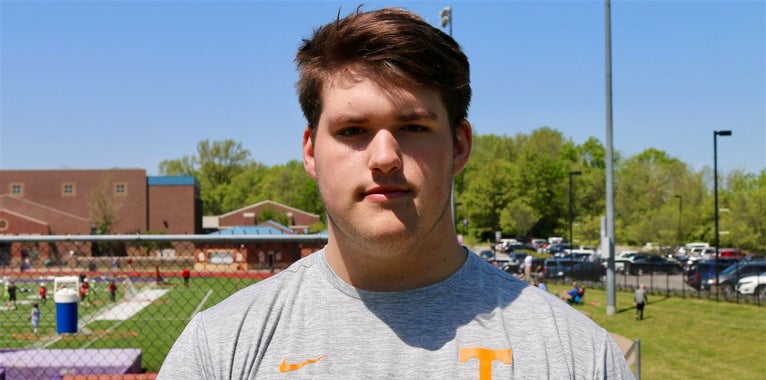 Four-star Lampley wants to help Vols 'bring this team back'