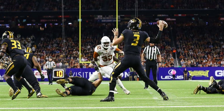 Longhorn Links (July 19): Mizzou QB still riled up over Herman