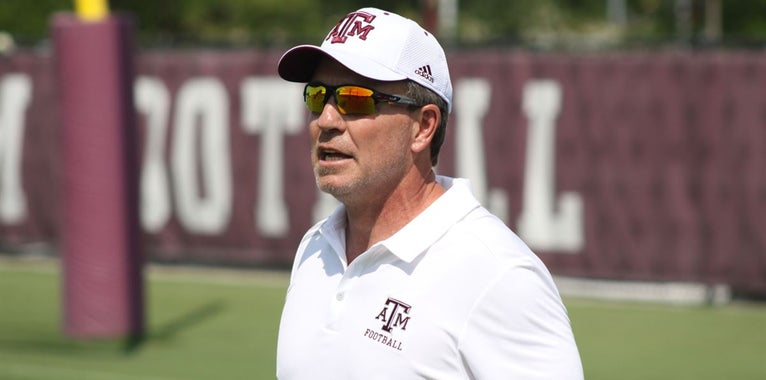 Next A&M commit? The answer could be a bit surprising