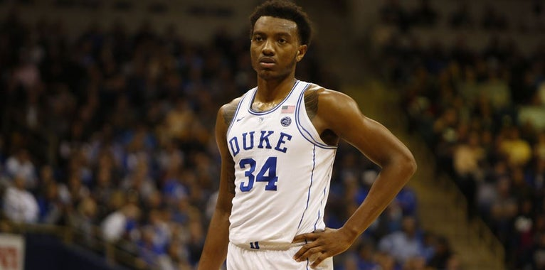 Wendell Carter Says Mom Was Misquoted