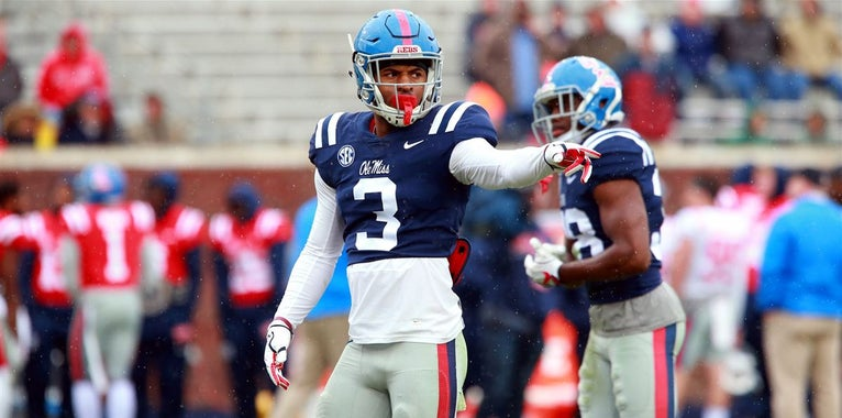 Top 10 Ole Miss Newcomers Likely To Contribute This Season