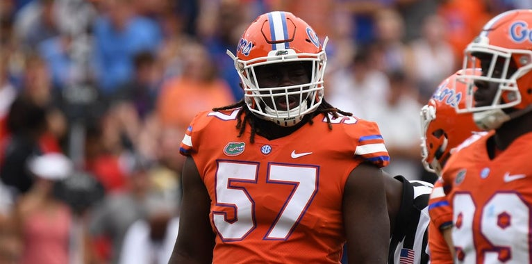 Florida's Top 25 Most Important Players for 2018: No. 22