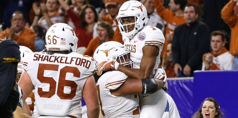 Big 12 Media Days appearance ends quiet summer for Longhorns