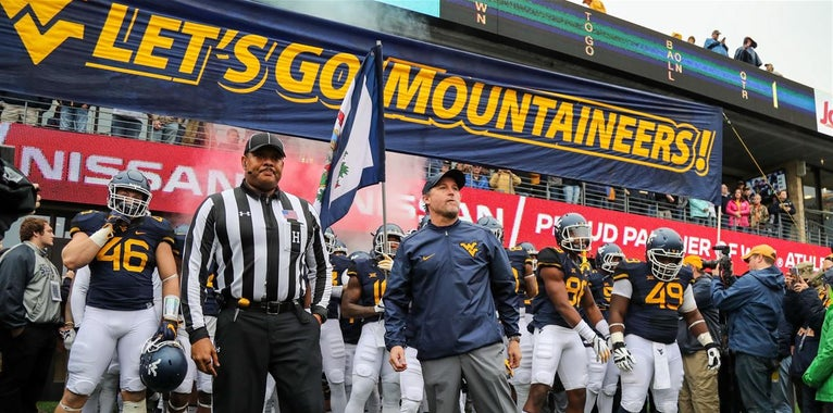 Big 12 poll: How we voted and what we think about WVU in 2018
