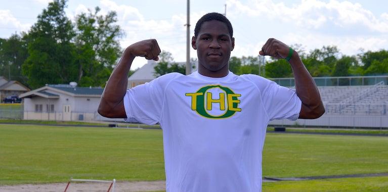 Why Auburn? 4-star LB Quandarrius Robinson details his pledge