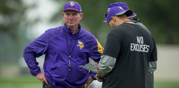 Vikings rookie roles predicted ahead of training camp