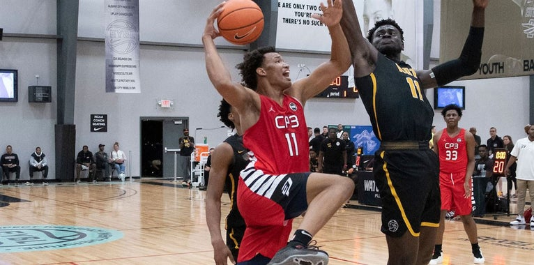 Duke overtakes North Carolina in Crystal Ball for Wendell Moore