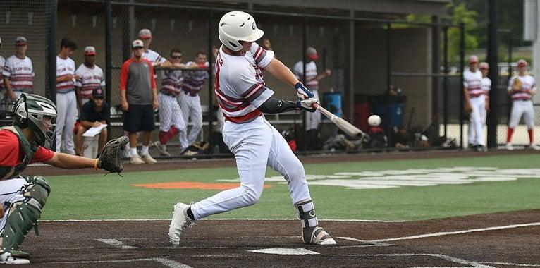 MSU Class of 2019 Baseball Commit Logan Tanner Update