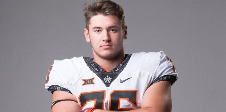 The Top Performers from Cowboy Camps: Linemen