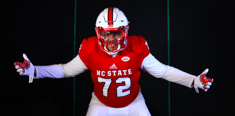 247Sports Crystal Ball Forecast: OT Mitchell Mayes to NC State