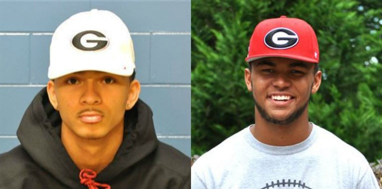 Adams: Haselwood, Blaylock give UGA its best WR duo ever