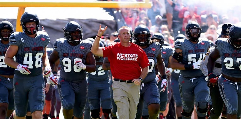 NC State Football: Projections for each position group in 2018