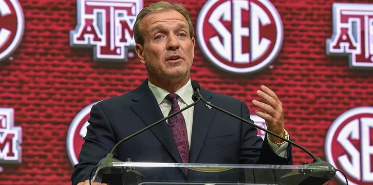 What they're saying about Alabama at SEC Media Days: Day 1