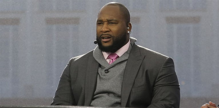 Marcus Spears agrees to deal with ESPN, talks direction at LSU